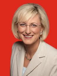 Dagmar Ziegler, Mitglied des Bundestages